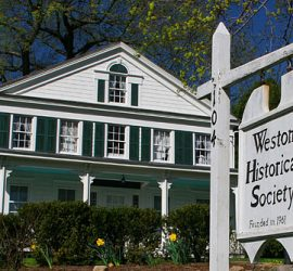 Weston Historical Society