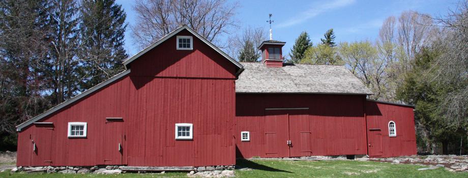 Coley Barn